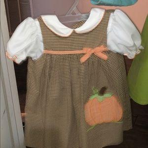 Other - Pumpkin dress